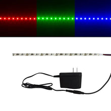 Load image into Gallery viewer, Environmental Lights UltraSlim RGB 2835 LED Strip Light - 84/m - Sample Kit from OnSetLighting.com