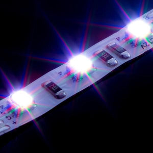 Environmental Lights UltraSlim RGB 2835 LED Strip Light - 84/m - 5m Reel from OnSetLighting.com