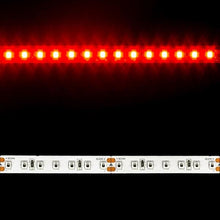 Load image into Gallery viewer, Environmental Lights Performance 2835 LED Strip Light - Red - 112/m - 5m Reel from OnSetLighting.com