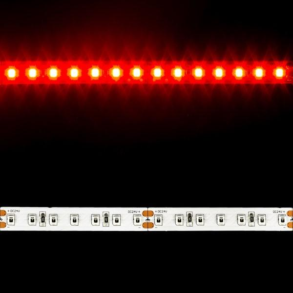 Environmental Lights Performance 2835 LED Strip Light - Red - 112/m - 5m Reel from OnSetLighting.com