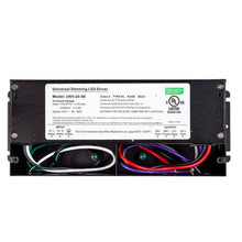 Load image into Gallery viewer, Environmental Lights Universal Dimming Driver - 24 VDC - 96W from OnSetLighting.com