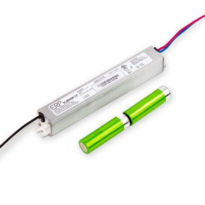 Environmental Lights MicroMax VLM LED Driver - 12 VDC - 60W from OnSetLighting.com