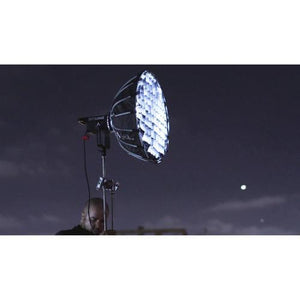 Aputure LSC120d II Daylight LED Light (V-mount) from The Lighting | Architectural Firm