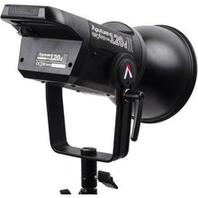Load image into Gallery viewer, Aputure LSC120d II Daylight LED Light (V-mount) from The Lighting | Architectural Firm