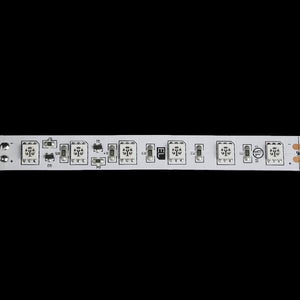 Environmental Lights Amber 5050 Single Row CurrentControl LED Strip Light, 60/m, 12mm wide, by the 6m Reel from OnSetLighting.com