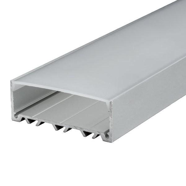 Environmental Lights CS103-2m LED Channel System Including Base and Top-2m from OnSetLighting.com