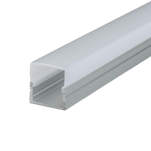 Environmental Lights CS105-2m LED Channel System Including Base and Top-2m from OnSetLighting.com