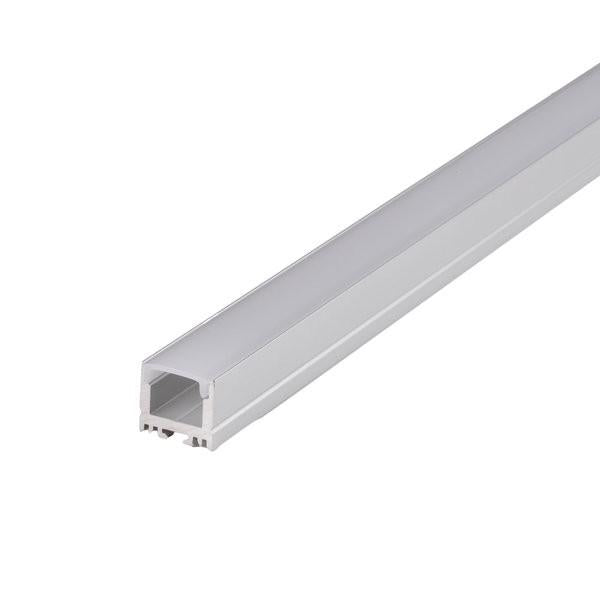 Environmental Lights CS113-2m LED Channel System Including Base and Top-2m from OnSetLighting.com