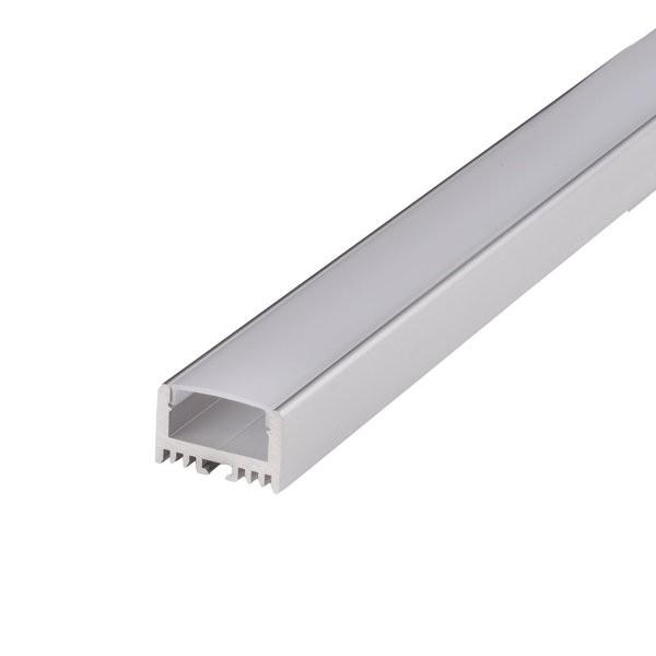 Environmental Lights CS116-2m LED Channel System Including Base and Top-2m from OnSetLighting.com