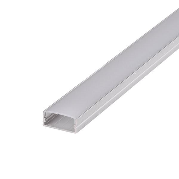 Environmental Lights CS118 LED Channel System Including Base and Top from OnSetLighting.com