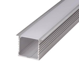 Environmental Lights CS119-2m LED Channel System Including Base and Top-2m from OnSetLighting.com