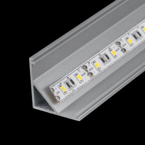 Environmental Lights CS176-2m LED Channel System Including Base and Top-2m from OnSetLighting.com