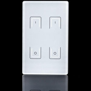 Environmental Lights LED Dimmer Pro Touch Panel - 2 Zones from OnSetLighting.com