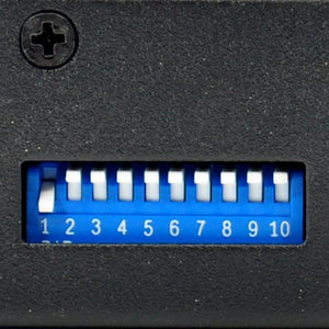Environmental Lights Studio 4 Channel DMX Decoder - 5A per Channel from OnSetLighting.com