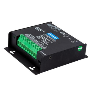 Environmental Lights Studio 4 Channel DMX Decoder - 3-pin XLR - 10A per Channel from OnSetLighting.com