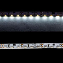 Load image into Gallery viewer, Environmental Lights Daylight White 3014 Side View LED Strip Light, 96/m, 8mm wide, by the 5m Reel from OnSetLighting.com