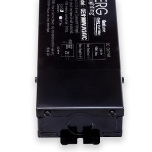 Environmental Lights GenLume 96W 24VDC Constant Voltage LED Power Supply from OnSetLighting.com