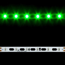 Load image into Gallery viewer, Environmental Lights HyperFlex 2835 LED Strip Light - Green - 60/m - CurrentControl - 10m Reel from OnSetLighting.com