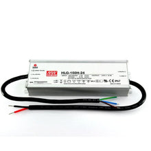Load image into Gallery viewer, Environmental Lights 150 Watt 24 VDC Waterproof Power Supply with PFC from OnSetLighting.com