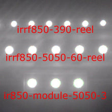 Load image into Gallery viewer, Environmental Lights Multi Touch Screen 12-Module LED Kit (Infra Red 850 nm) from OnSetLighting.com