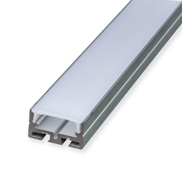 Environmental Lights MCS173 LED Magnetic Channel System-2m from OnSetLighting.com