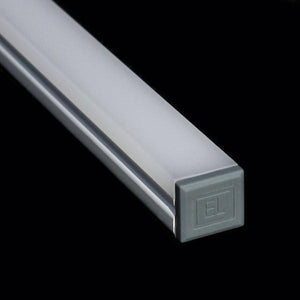 Environmental Lights LED Strip Light Bar for 12mm Strip-2m from OnSetLighting.com