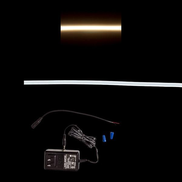 Environmental Lights UltraSlim LED Neon - 4,000K - Sample Kit from OnSetLighting.com