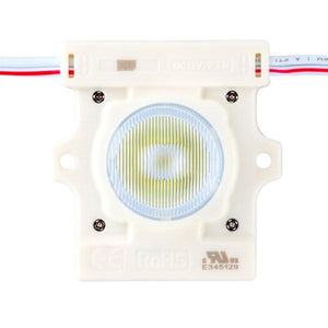 Environmental Lights Waterproof Dimmable 2.7 Watt LED High Brightness Module, IP67 (Daylight White) from OnSetLighting.com