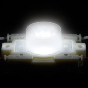 Environmental Lights Waterproof Dimmable 2.7 Watt LED High Brightness Module, IP65 (Daylight White) from OnSetLighting.com