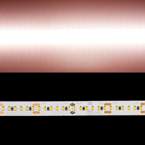 Environmental Lights Neutral White 2216 TruColor LED Strip Light, 240/m, 10mm wide, by the 5m Reel from OnSetLighting.com