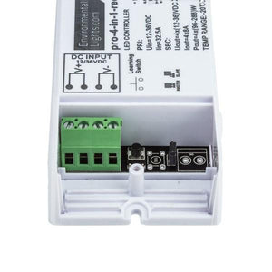 Environmental Lights LED Pro 4-in-1 Receiver from OnSetLighting.com