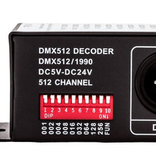 Load image into Gallery viewer, Environmental Lights DMX512 PixelPro Decoder from OnSetLighting.com