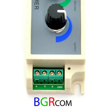 Load image into Gallery viewer, Environmental Lights RGB LED Dimmer (3 channel) - 12 or 24 VDC from OnSetLighting.com