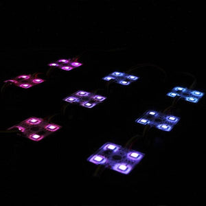 Environmental Lights RGB PixelPro LED Square Module from OnSetLighting.com