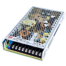 Load image into Gallery viewer, Environmental Lights 200 Watt 12 VDC Power Supply with PFC from OnSetLighting.com