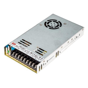 Environmental Lights 300 Watt 5 VDC Power Supply with PFC from OnSetLighting.com