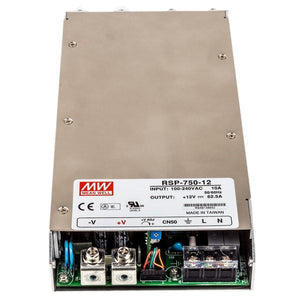 Environmental Lights 750 Watt 12 VDC Power Supply with PFC from OnSetLighting.com