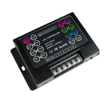 Load image into Gallery viewer, Environmental Lights Sound-to-Light LED Controller for RGB LED Strips - 5, 12 or 24 VDC from OnSetLighting.com