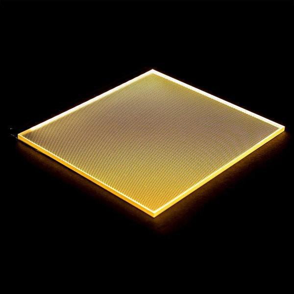 Environmental Lights Ultra Thin LED Light Panel 6.5