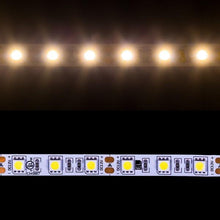 Load image into Gallery viewer, Environmental Lights Soft White 5050 LED Strip Light, 60/m, 10mm wide, Sample Kit from OnSetLighting.com