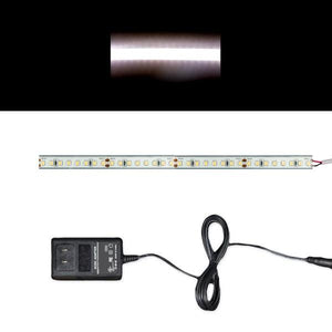 Environmental Lights Waterproof Performance 2835 LED Strip Light - 5,000K - 128/m - Sample Kit from OnSetLighting.com