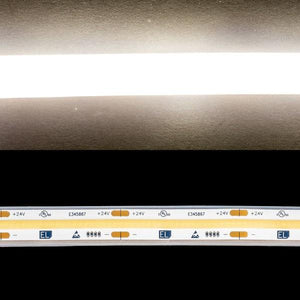 Environmental Lights Waterproof Continuous LED Strip Light - 5,000K - 5m Reel from OnSetLighting.com