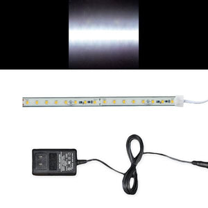 Environmental Lights Waterproof High Efficacy 2835 LED Strip Light - 6,500K - 80/m - CurrentControl - Sample Kit from OnSetLighting.com