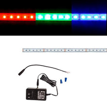 Load image into Gallery viewer, Environmental Lights Waterproof MaxRun RGB 4040 LED Strip Light - 84/m - Sample Kit from OnSetLighting.com