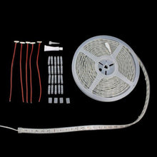 Load image into Gallery viewer, Environmental Lights Waterproof Red 5050 Single Row CurrentControl LED Strip Light, 60/m, 12mm wide, by the 6m Reel from OnSetLighting.com