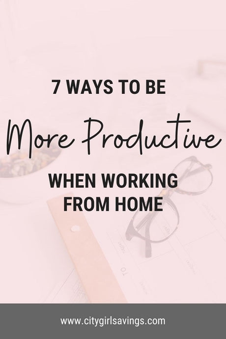 For many of us, working from home is the new normal