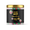 24K CBD VEGAN PREMIUM GUMMIES TWIN CHERRIES - 1500MG