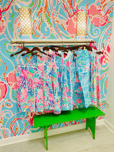 LILLY PULITZER AFTER PARTY SALE: Summer 2019 Sizing Guide + What I Bought!