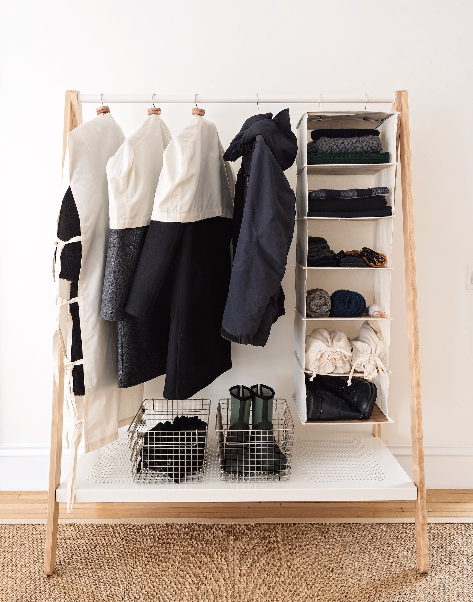 5 Tips for Storing Your Out-of-Season Clothing