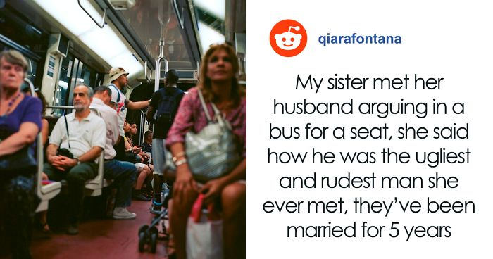 "30 People Posted Their ""Anyway, We're Married Now"" Stories, And They Show That Love Can Be Really Weird"